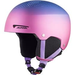 Шлем ALPINA Zupo Flip/Flop Purple 46-48