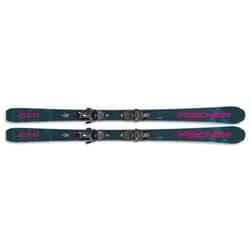 Лыжи FISCHER Aspire SLR 160 + RS9 SLR