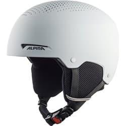 Шлем ALPINA Zupo Grey Matt 54-58