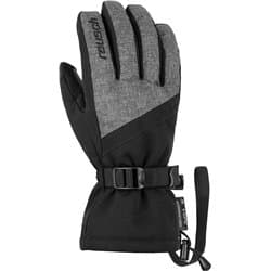 Перчатки REUSCH MS Outset R-Tex XT Black/Black melange P:8.5