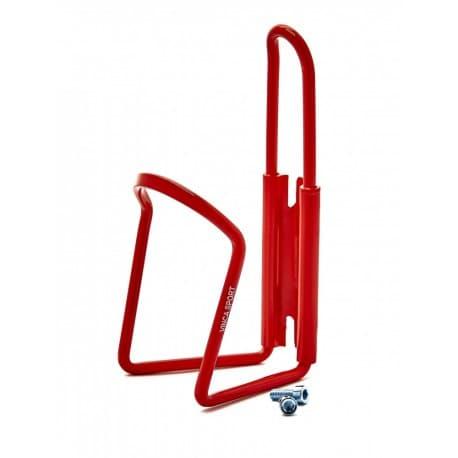 Флягодержатель HC 11 алюм. red