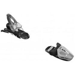 Крепление HEAD SX 10 silver/black