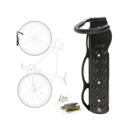 Крюк стальной настен. для вело за колесо HUK 05