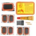 Аптечка вело VS 3204 (заплатки 24*35mm, 32*50mm)