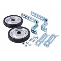 Приставные колеса HRS 01-2 пара цв: сталь