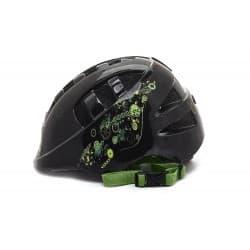 Шлем велосипедный VINCA детский VSH 8 Robocop M