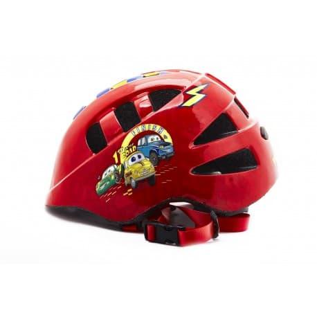 Шлем вело VINCA VSH 8 размер: M cars