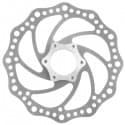 Диск тормозной (ротор) STG Artek DR005 160мм X75266