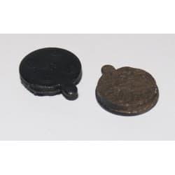 Колодки дискового тормоза STG Artek BP-15(HC-02) X75253