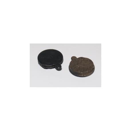 Колодки диского тормаза Artek BP-15(HC-02) X75253