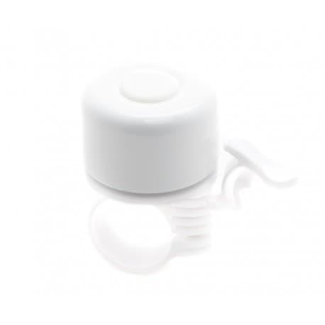 Звонок вело YL011-5 white