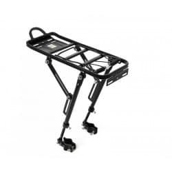 Багажник VINCA H-AL18 крепление на перо велосипеда