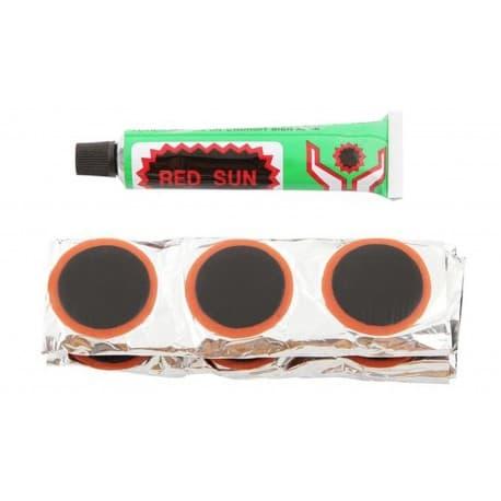 Аптечка для ремонта камер RS3601 X46011