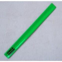 Браслет светоотражающий 30*220мм Зеленый RA 102-5