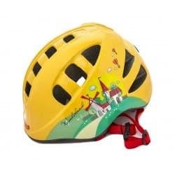 Шлем велосипедный VINCA детский VSH 9 Travel Р:M (52-56)
