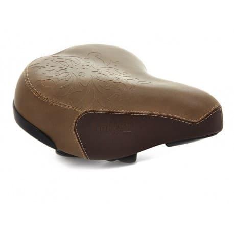 Седло комфортное VINCA VS 9032 260*230mm