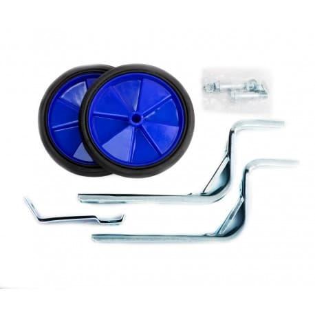 Приставные колеса VINCA HRS 19 синие