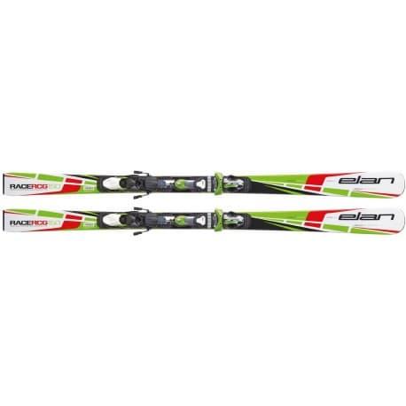 Лыжи ELAN WC JR RACE RCG PLATE 150 см