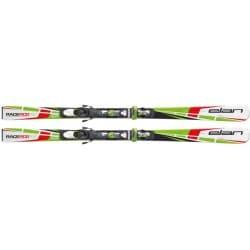 Лыжи ELAN WC JR RACE RCG PLATE 158 см