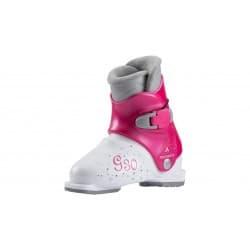 Ботинки TECNOpro G30 Wh/Pink 19.5