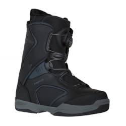 Ботинки с/б FIREFLY A60 Angus AT Black/Blue 25.0