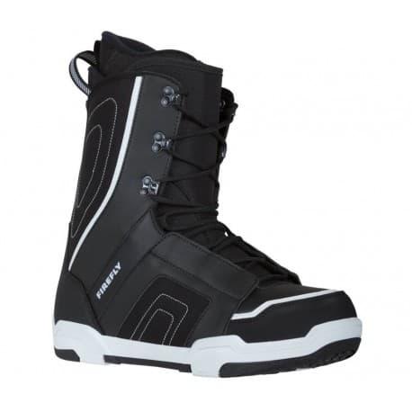 Ботинки с/б FIREFLY C30 Gladiator M Bl/Wh 26.5
