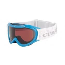Очки Cebe Marwin Clear/Blue Cat.3