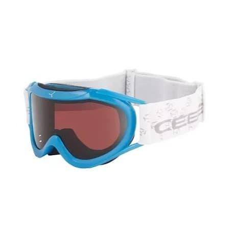 Очки Cebe Marwin Clear/Blue Cat.3