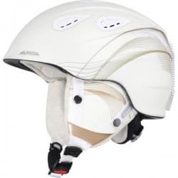 Шлем ALPINA Grap 2.0 white-prosecco matt 54-57