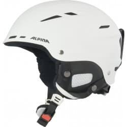 Шлем ALPINA Biom White matt 54-58