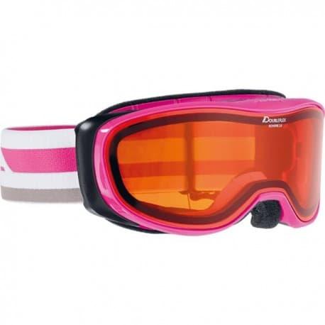 Очки ALPINA Bonfire 2.0 DH pink