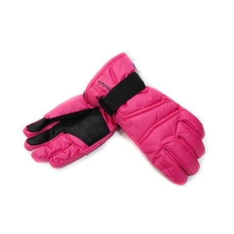 Перчатки ETIREL Ronn JRS Pink P:5