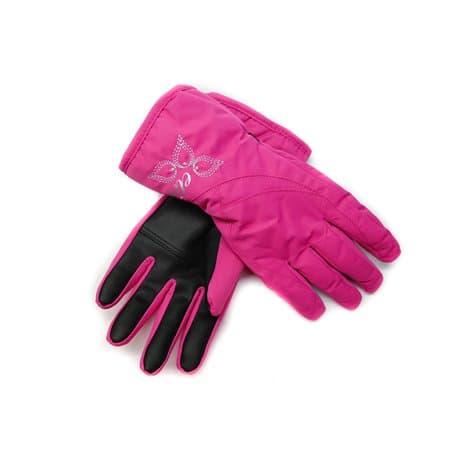 Перчатки ETIREL Vaean Pink Р:6
