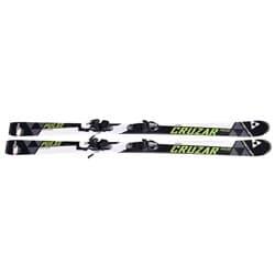 Горные лыжи FISCHER® Cruzar Pulse FP9 (16/17) 165 + креп. RS10