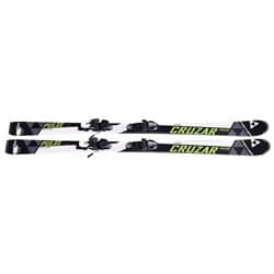 Горные лыжи FISCHER® Cruzar Pulse FP9 (16/17) 160 + креп. RS10