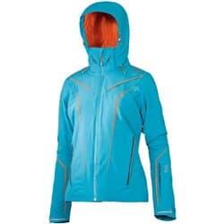 Куртка W'S FISCHER Abetone bluebird Р:36
