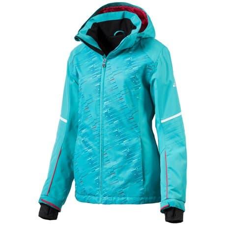 Куртка McKINLEY WMS Serena 250717 Turquoise Р:38