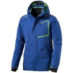 Куртка McKINLEY M'S Sebastian 250771 Blue/Gr P:46
