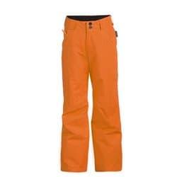 Брюки FIREFLY Russel Orange P:152