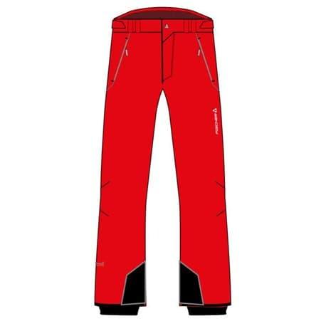 Брюки FISCHER Racines Red P:L