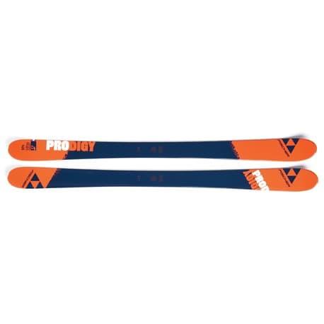 Лыжи FISCHER PRODIGY 145