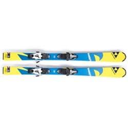 Горные лыжи FISCHER® Ranger Kid (16/17) 140 + креп. FJ7