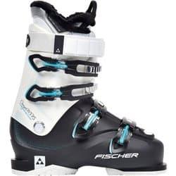 Ботинки FISCHER® CRUZAR W X 7.5 TMS BL/WH/MINT 26.0