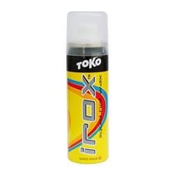 Парафин TOKO Irox mini 0/-30'C 50 ml
