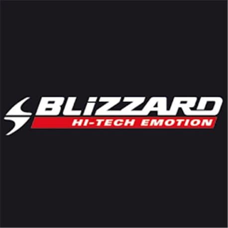 Чехол для шлема Blizzard Black