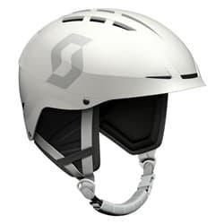 Шлем SCOTT Apic White matt M 56-59
