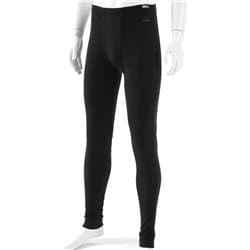 Термобелье детское McKINLEY Yaal (брюки) Black Р:164