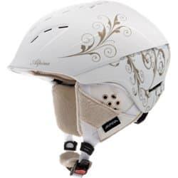 Шлем ALPINA Spice white-prosecco matt 55-59