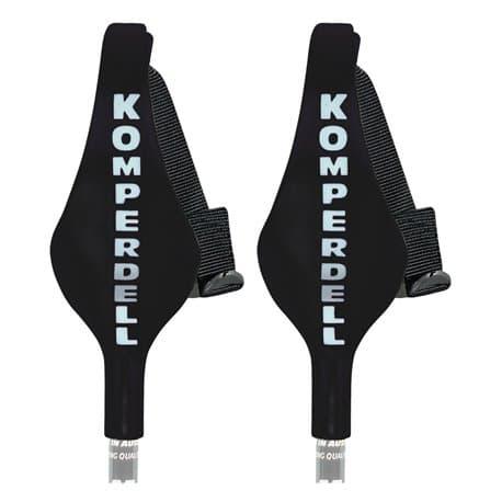 Гарды KOMPERDELL Punch Cover PROFI black