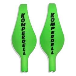 Гарды KOMPERDELL Punch Cover PROFI green